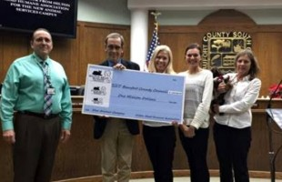 Beaufort County gets $1M donation from Hilton Head Humane Association for new shelter