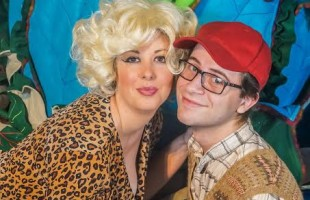 Beaufort Theatre Co. production of Little Shop of Horrors wins BroadwayWorld awards