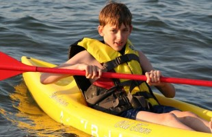 YMCA announces 2016 Youth Boating Program