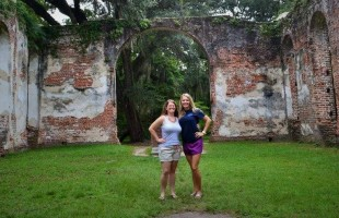 A Visitor's View: Beaufort through the eyes of a tourist