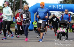 A delicious Saturday at the Chilly Bean Run & Chili Cook-off