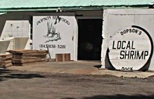 Sea Eagle purchases Dopson Seafood on St. Helena, plans to open new market