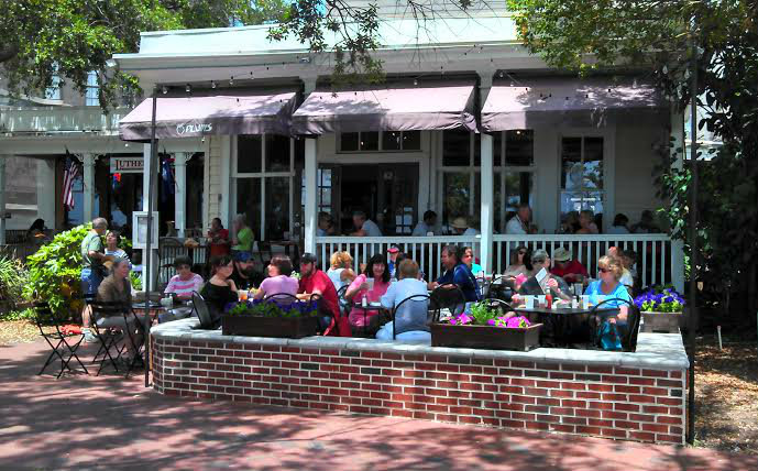 10 Ways To Have Fun At Beaufort S Waterfront Park Sc Best