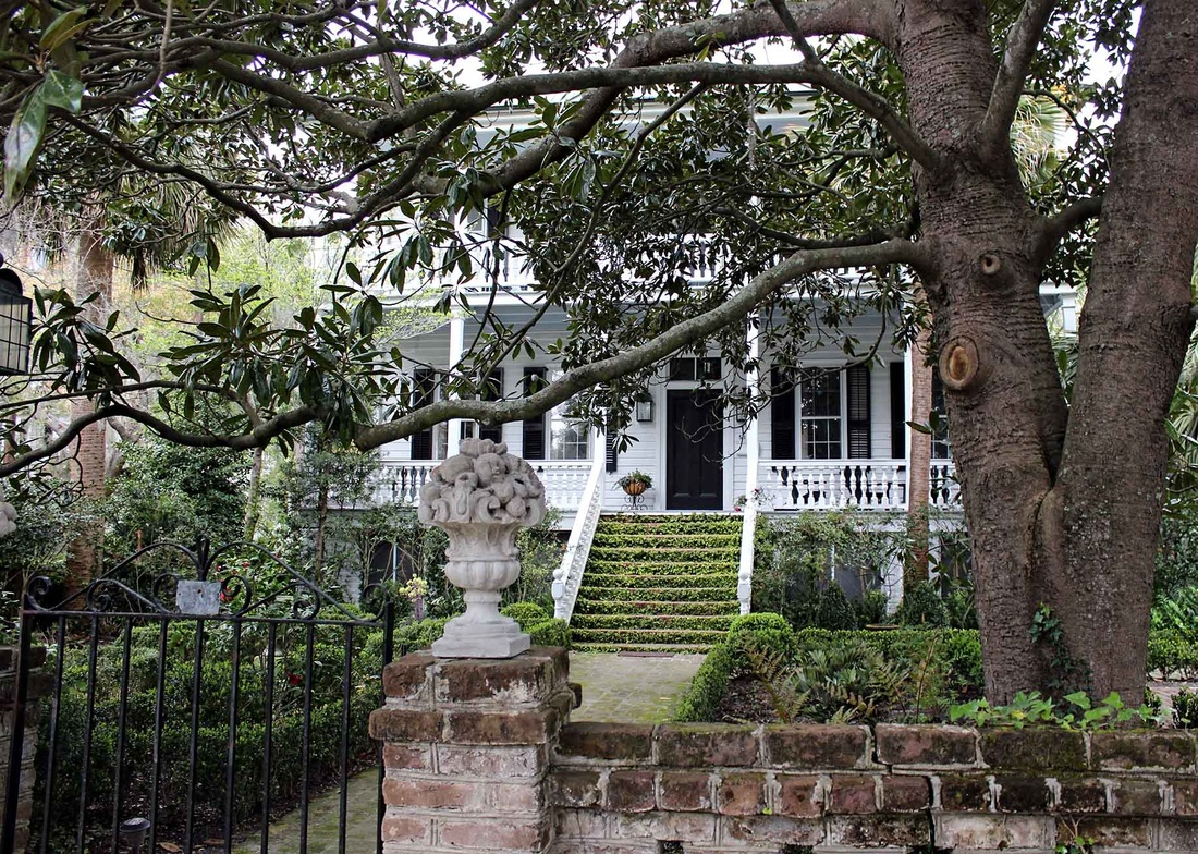 Black History Month: Experience Beaufort's rich African American heritage. Robert Smalls House
