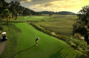Dataw Island's Cotton Dike course listed in 50 best golf courses in S.C.