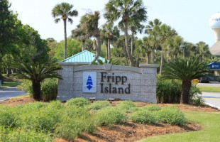 Fripp Island named Best Beach Community in 2016