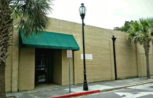 The Beaufort Arts Council/Mather Academy is relocating into downtown Beaufort and is scheduled to be open by April 20th.