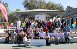 Dataw Island helps special needs athletes in Beaufort County