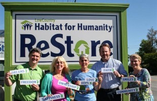 Local marketing firm helps local non profit organizations