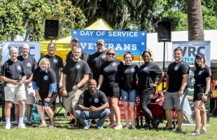 TCL Day of Service