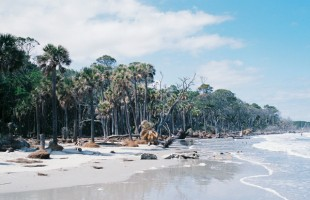 Petition started for Hunting Island Beach renourishment project