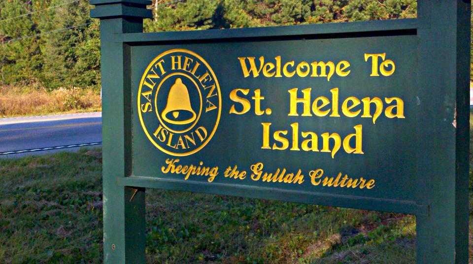 12 Reasons We Love St. Helena Island