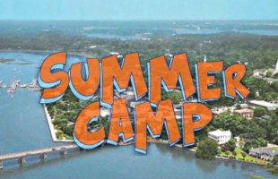 Local summer camps offer lots of Lowcountry fun