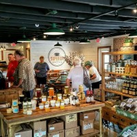 Carolina Cider Co. & Superior Coffee - St. Helena Island, SC