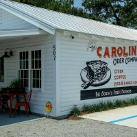Carolina Cider Co. & Superior Coffee - St. Helena Island, SC