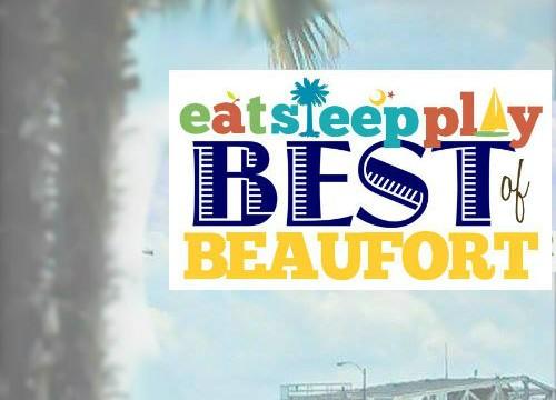 Best of Beaufort Award winners