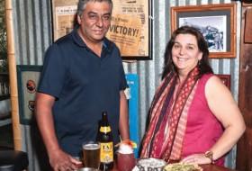 Vindaloo Junction bringing Indian cuisine to Beaufort