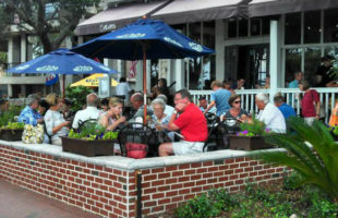 plums restaurant lowcountry