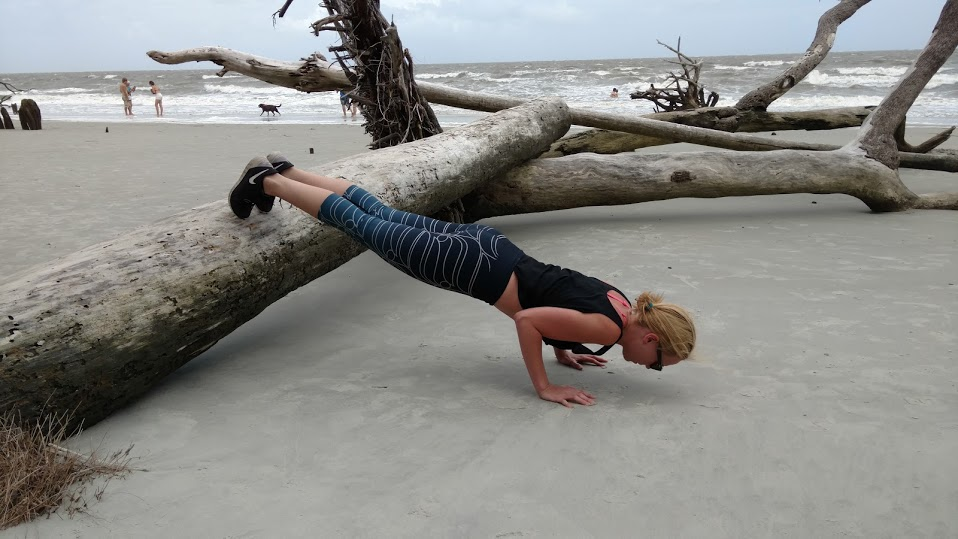 5 Best Outdoor Spots To Workout in Beaufort