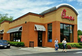 Customers pay it forward at Beaufort's Chick-fil-A