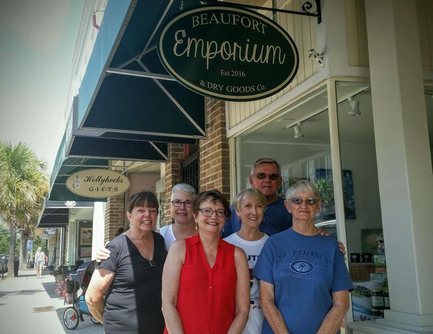 Beaufort Emporium to open in downtown