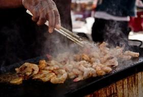 Beaufort Shrimp Festival