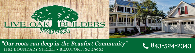Live Oak Builders