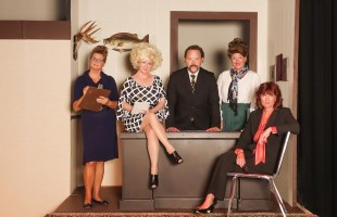9 to 5 The Musical opens Friday at the USCB Center for the Arts
