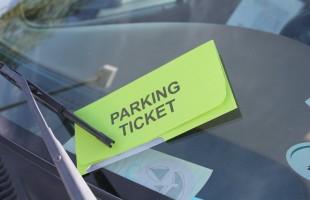 Beaufort Mayor pays tourist's parking ticket