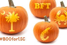 BOOfortSC Free Pumpkin Carving Templates