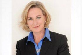 Karen Warner was selected as the Beaufort Digital Corridor program manager.