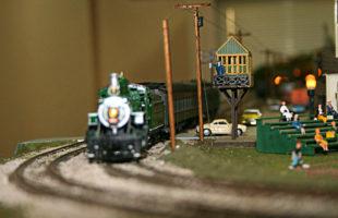 beaufort railroaders christmas library