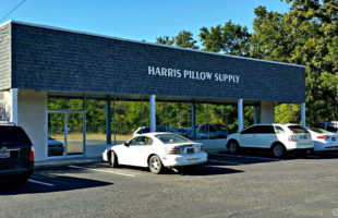 Harris Pillow Supply is growing its Beaufort Operations. The family-owned manufacturer is investing $2.1 Million in an expansion project.