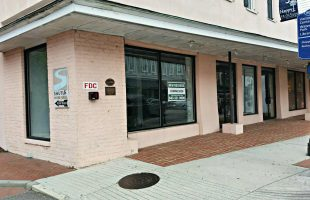 Construction should start soon at Hearth at Saltus River Grill at 802 Bay Street in downtown Beaufort.