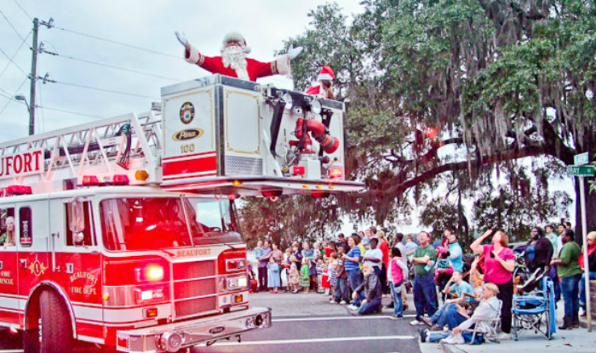Beaufort Christmas Parade 2019 Page 22 – Beaufort, SC