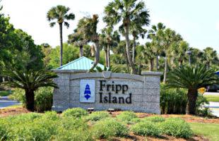 Fripp Island named Best Beach Community in south