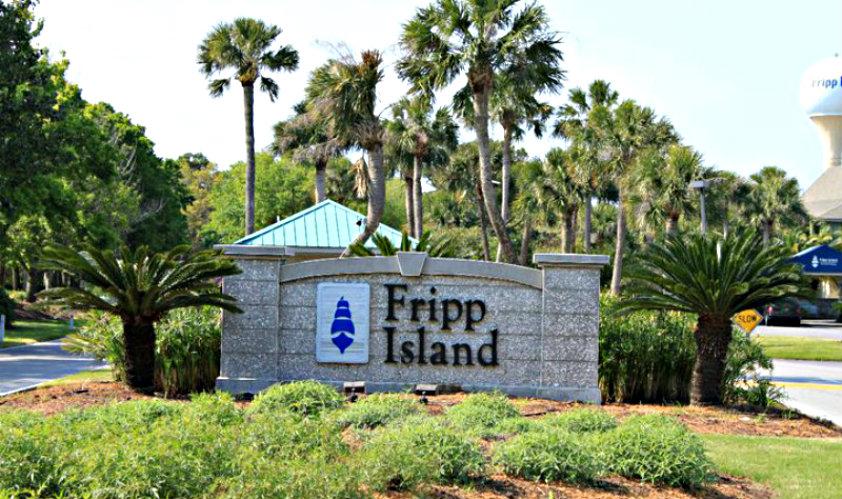 Fripp Island Rentals Pet Friendly