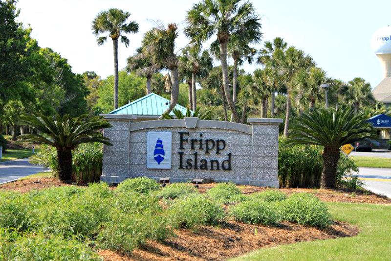 Fripp Island named Best Beach Community in south