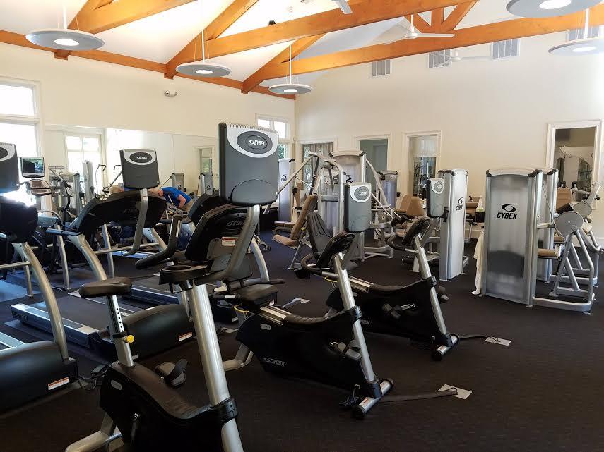 Celadon Club Wellness Center