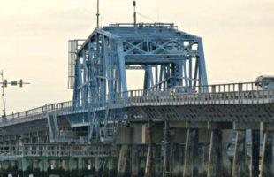 harbor river bridge replaced