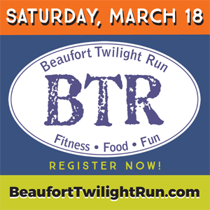 Beaufort Twilight Run 2017