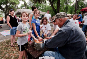 Annual KidFest coming to Beaufort