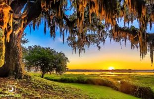 Beaufort real estate market heating up with spring's arrival