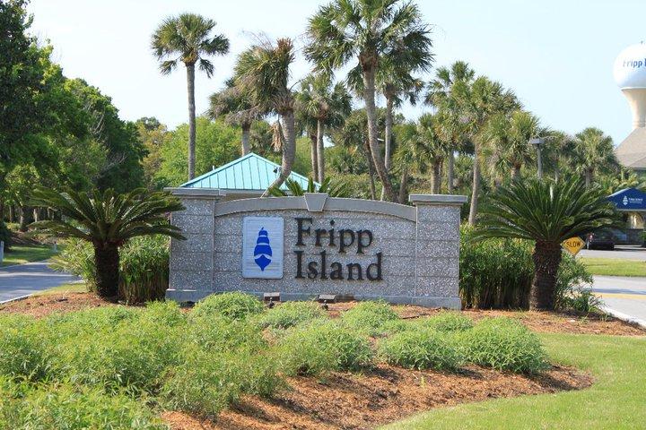 Fripp Island Treasure Sale
