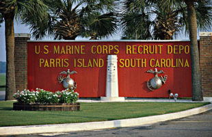 The study also found that Marine Corps Recruit Depot Parris Island accounts for $739.8 million in economic activity to the Beaufort area.