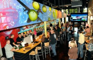 Beaufort Wet Willie's owner Joseph Ford told the Beaufort Gazette that the new bar and restaurant should be open by the end of July.  Image courtesy Wet Willies