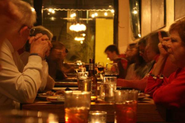 beaufort restaurant week
