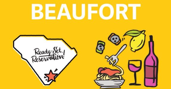 beaufort restaurant week