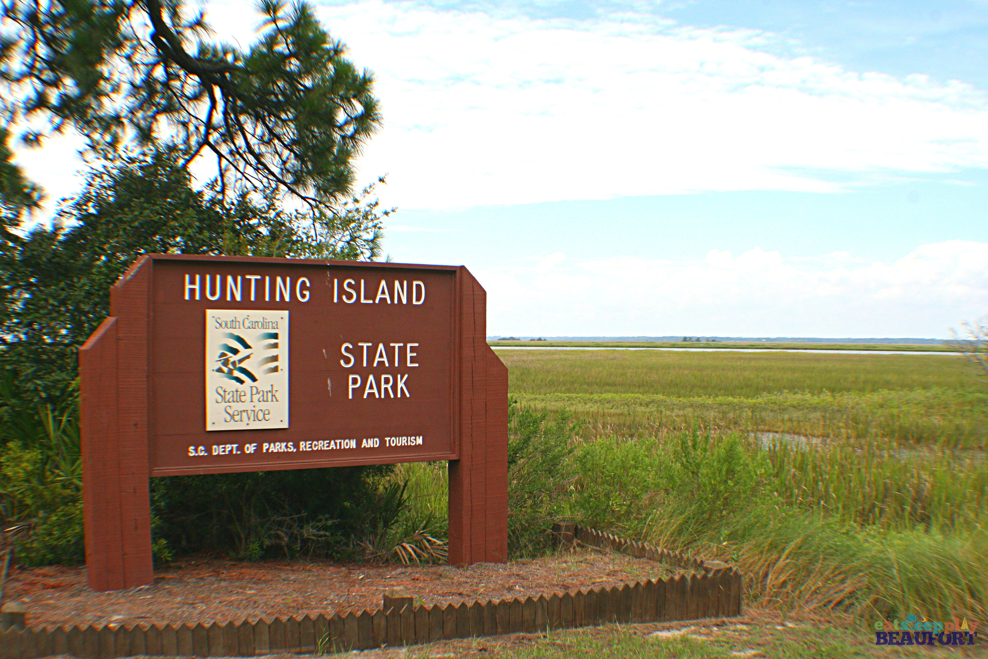 Hunting Island State Park is the single most visited state park in all of South Carolina.  ESPB photo
