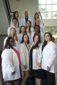 TCL graduated 13 Surgical Technicians last Thursday
